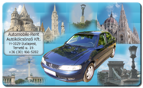 Rent a car in Budapest, Hungary Budapest Airport